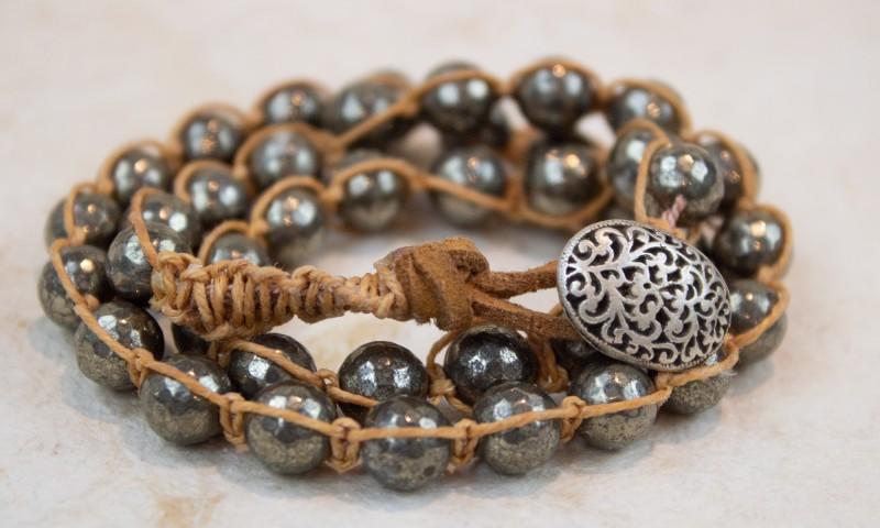 Lori-Hartwell-Shambala-bracelet